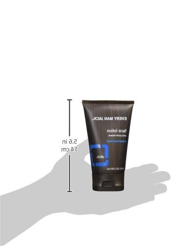 Every Man Shave Face Lotion, Signature Mint,