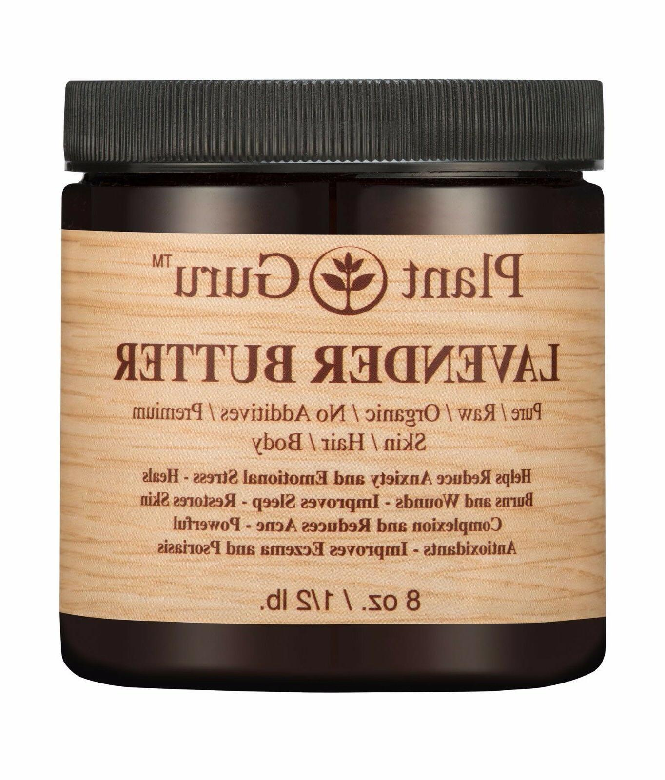 Organic Raw Natural Cold For Face Hair