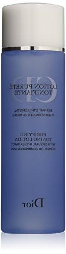 6.7 oz Purifying Toning Lotion