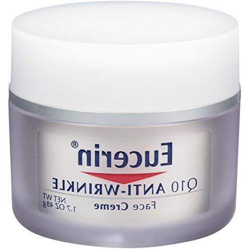 Eucerin Anti-Wrinkle Skin 1.7