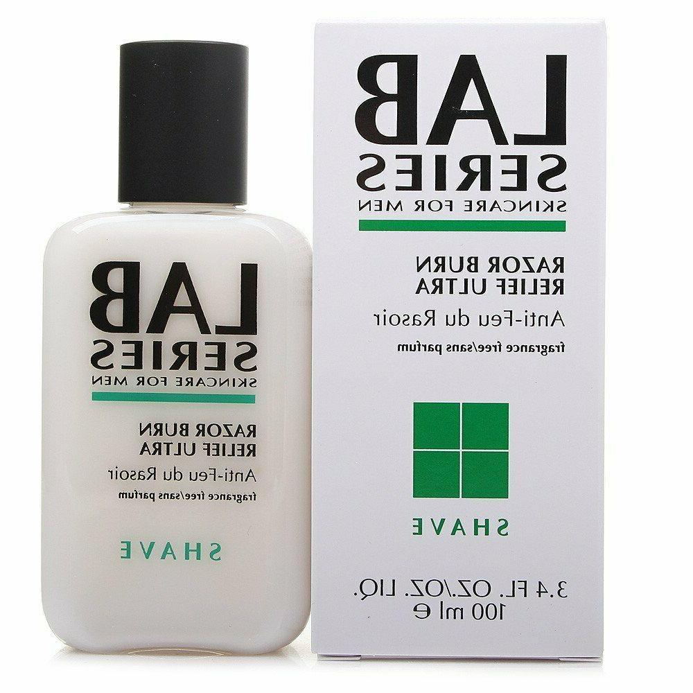 Lab Series Razor Burn Relief Ultra 3.4 oz / 100ml