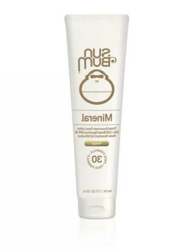 spf 30 mineral tinted face lotion 1
