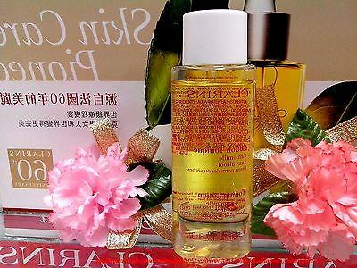 Clarins Toning Camomile☾Normal Dry oz◆