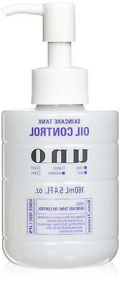 uno skin care tank refreshing 160 ml