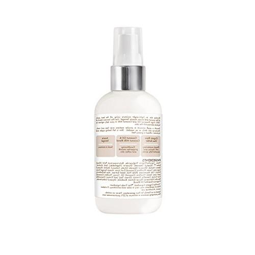 Shea Moisture Coconut Duo   Hydration Lotion & Cleanser Ounce