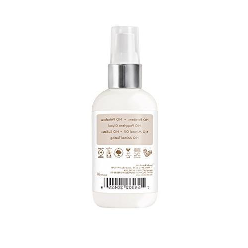 Coconut Pack   Lotion Ounce Daily Hydration Cleanser