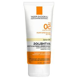 La Roche-Posay Mineral Anthelios Sunscreen-Gentle Lotion SPF