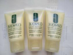Lot 3 Clinique Dramatically Different Moisturizing Lotion +