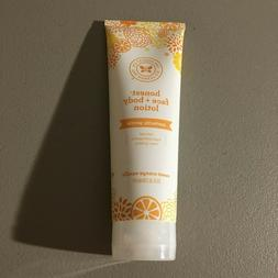 Lot of 2 The Honest Company Face & Body Lotion Sweet Orange