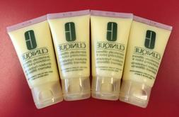 Lot of 4 Clinique Dramatically Different Moisturizing Lotion