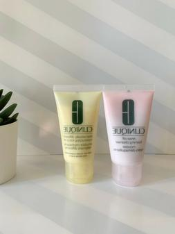 Lot2 Clinique Dramatically Different Lotion Clinique Rinse-O