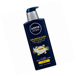 maximum hydration 3 in 1 nourishing lotion
