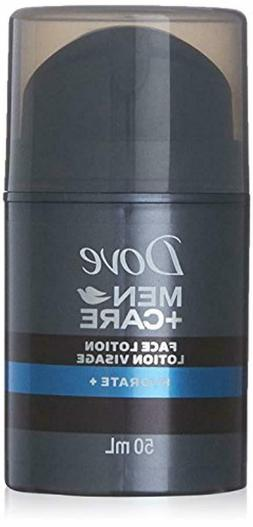 Dove Men + Care Face Lotion Hydrate + 1.69oz