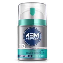 men deep moisturizing oil control font b
