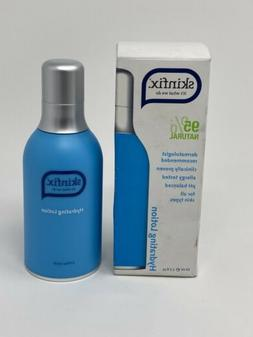 Skinfix Natural Hydrating Lotion 1.7oz NIB For All Skin Type
