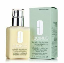 New Clinique Dramatically Different Moisturizing Lotion 4.2