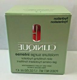 New in Box Clinique Moisture Surge Intense Skin Fortifying H
