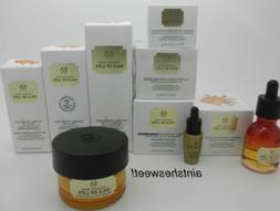 THE BODY SHOP Oils of Life - CHOOSE Your Favorite Products