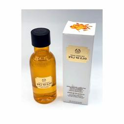 The Body Shop Oils Of Life Intensely Revitalizing Essence Fa