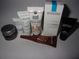 ONE TRAVEL/SAMPLE SIZE FACE PRODUCT BIRCH BOX EPSY ETC. ALL