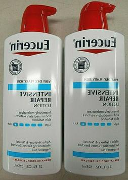 Plus Dry Skin Therapy Intensive Repair Enriched Lotion by Eu