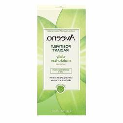 Aveeno Positively Radiant Daily Facial Broad Spectrum Spf 30