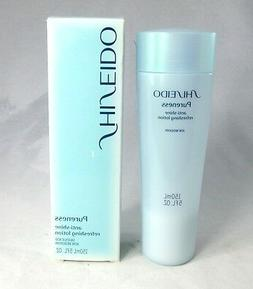 Shiseido Shiseido Pureness Anti-Shine Refreshing Lotion - 5