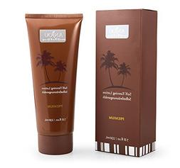 Self Tanner, Anjou Organic Natural Sunless Tanning Lotion fo