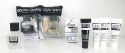 ~ Set of 10 ~ ERNO LAZLO Face & Eye Cream, Cleasing Oil, Cle
