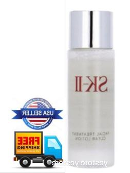 SK-II Facial Treatment Clear Lotion 30,60,120 ml Sk2 Pitera