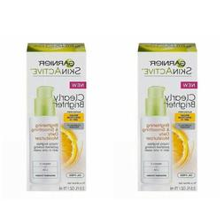 Garnier SkinActive Clearly Brightening - Smoothing Daily Moi