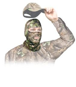 Primos Stretch-Fit Full-Hood Face Mask
