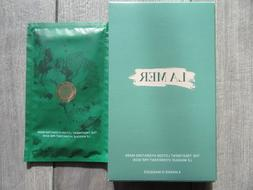 the treatment lotion hydrating mask date code