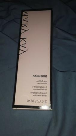 Mary Kay TimeWise Age-Fighting Moisturizer: Combination to O