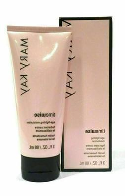 Mary Kay TimeWise Age-Fighting Moisturizer Combination To Oi