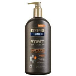 ultimate men s essentials moisture body hands