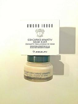 BOBBI BROWN Vitamin Enriched Face Base 1.7 oz NIB