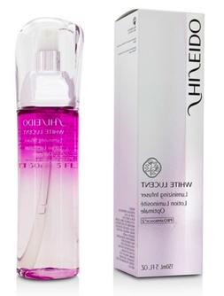 Shiseido/White Lucent Brightening Protective Emulsion W 2.5