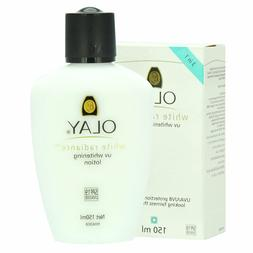 Olay White Radiance UV Whitening Lotion SPF19 150ml Face Moi