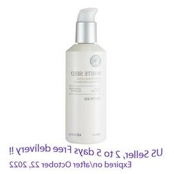 The Face Shop White Seed Brightening Lotion 145 ml + Free Gi